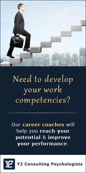 Need to develop your work competencies? Our career coaches will help you reach your potential & improve your performance.